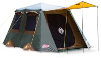 Instant Tents Australia & Wanderer Gibson 4P Instant Tent ...