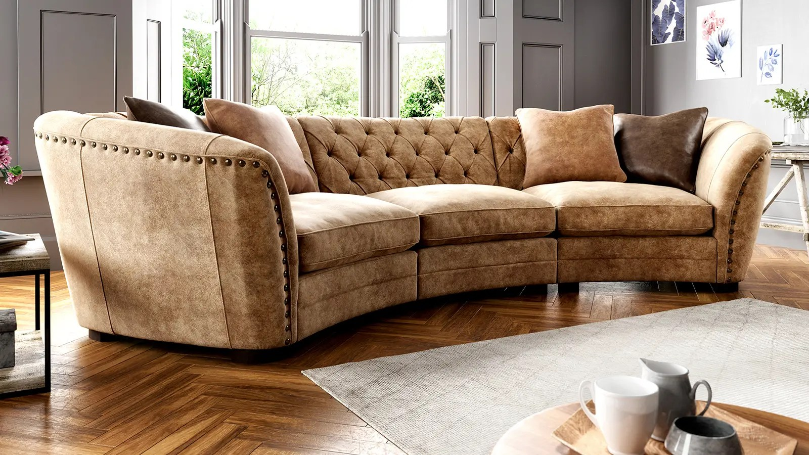 Grey Sofas Uk Next Leather Sofas Sofology