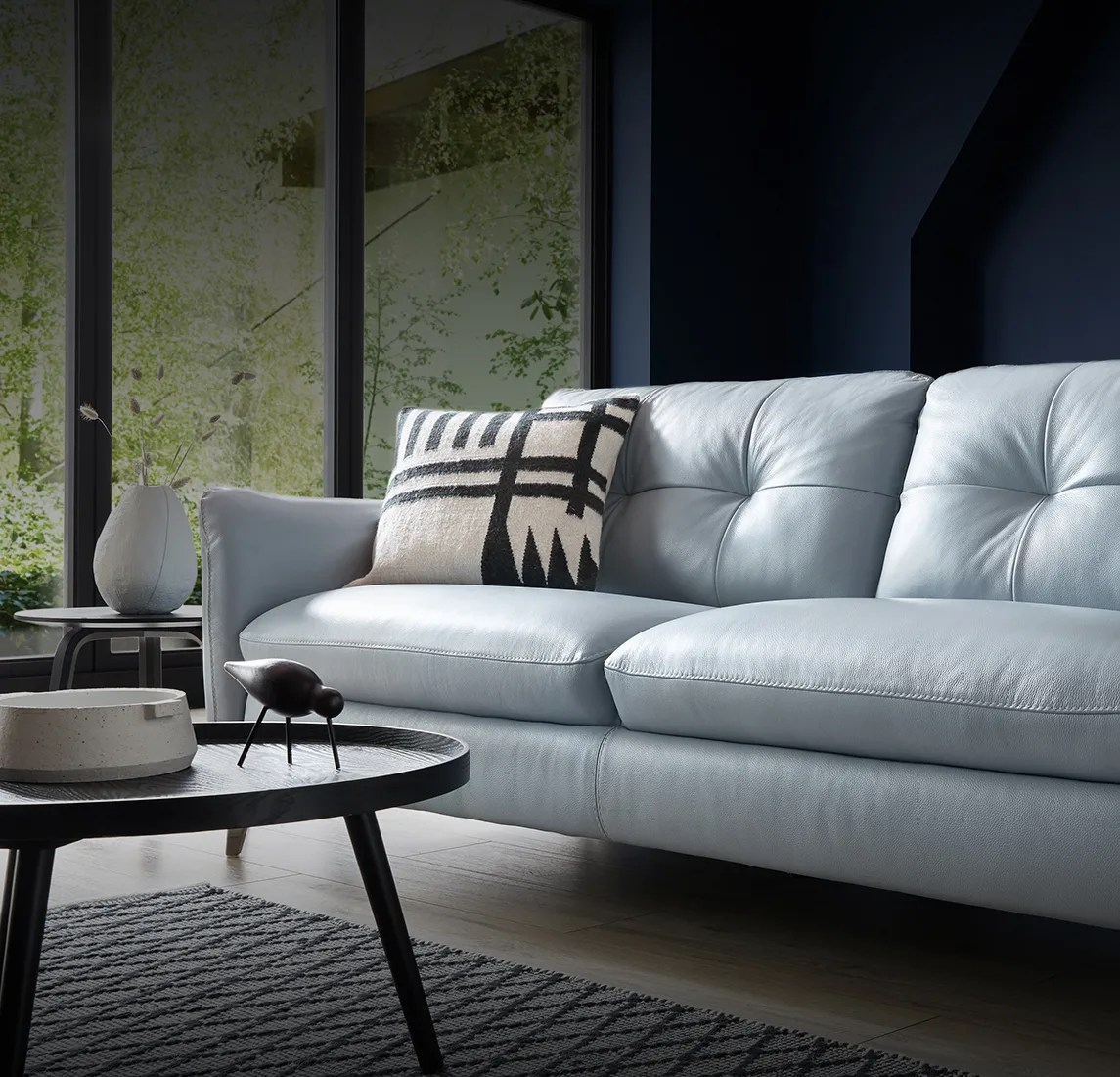 Sofology Leather Fabric Sofas Corners Sofa Beds Chairs - Dfs Sofa Kettering