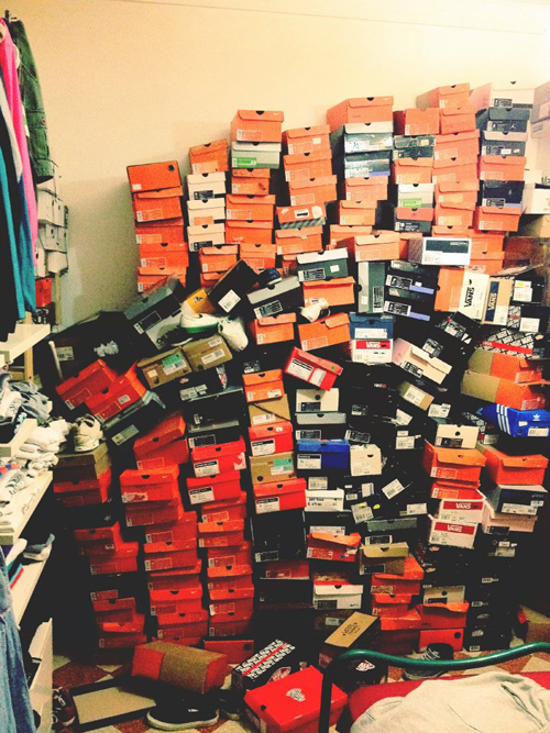Jordans Wallpaper For Girls Ask The Sc Forum The Best Way To Store Sneakers Sole