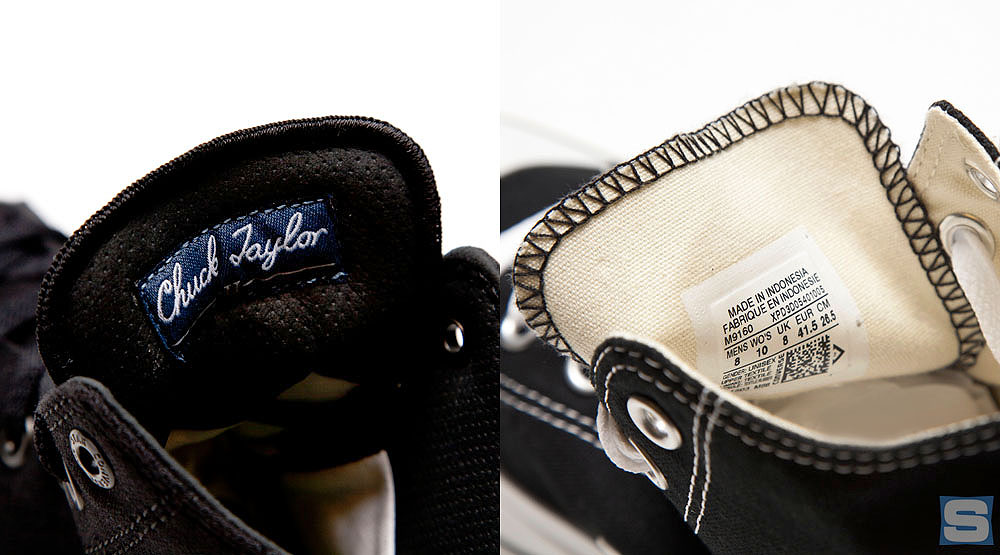 Is the Converse Chuck Taylor II Really Better Than the Original
