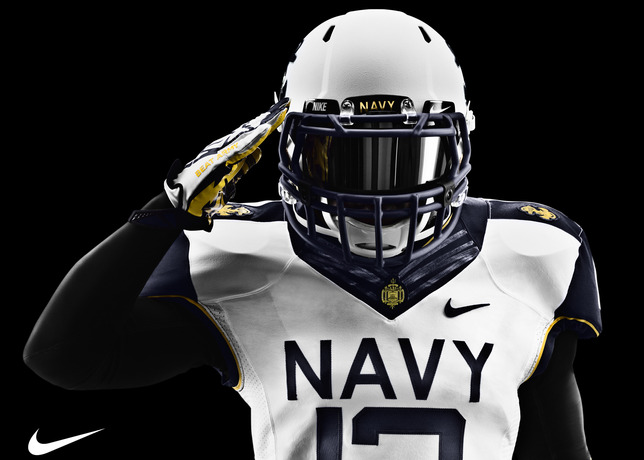 Don T Tread On Me Iphone 6 Wallpaper Army And Navy Reveal New Nike Football Uniforms Sole