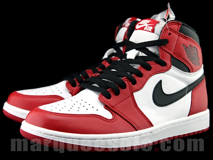 39chicago39 Air Jordan 1s With Nike Air Coming Back Soon