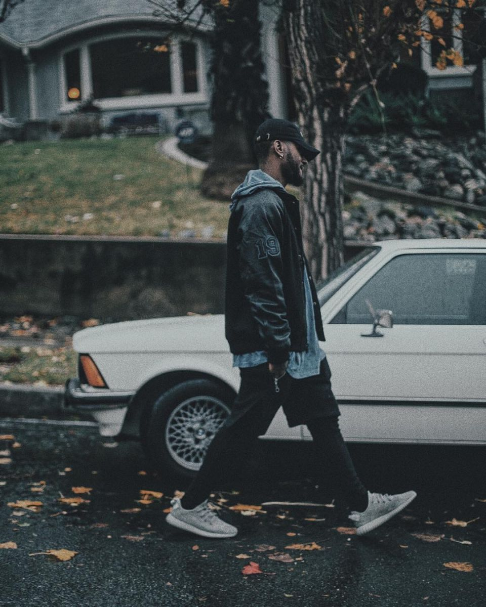 Bryson Tiller Wallpaper Iphone Celebrity Solewatch 1 9 16 Sole Collector