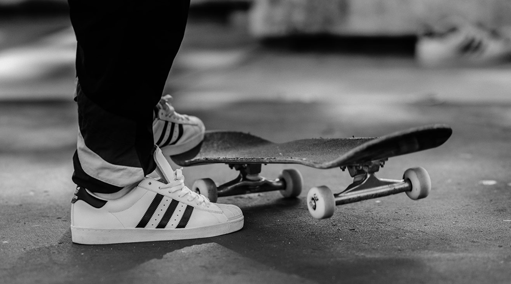 Girl Skateboards Wallpaper Hd Adidas Turned The Superstar Into A Skate Shoe Sole Collector