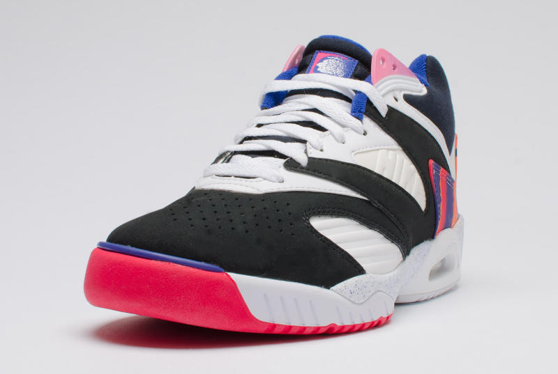 Reebok Schuhe Nike Air Tech Challenge 4 Og | Sole Collector