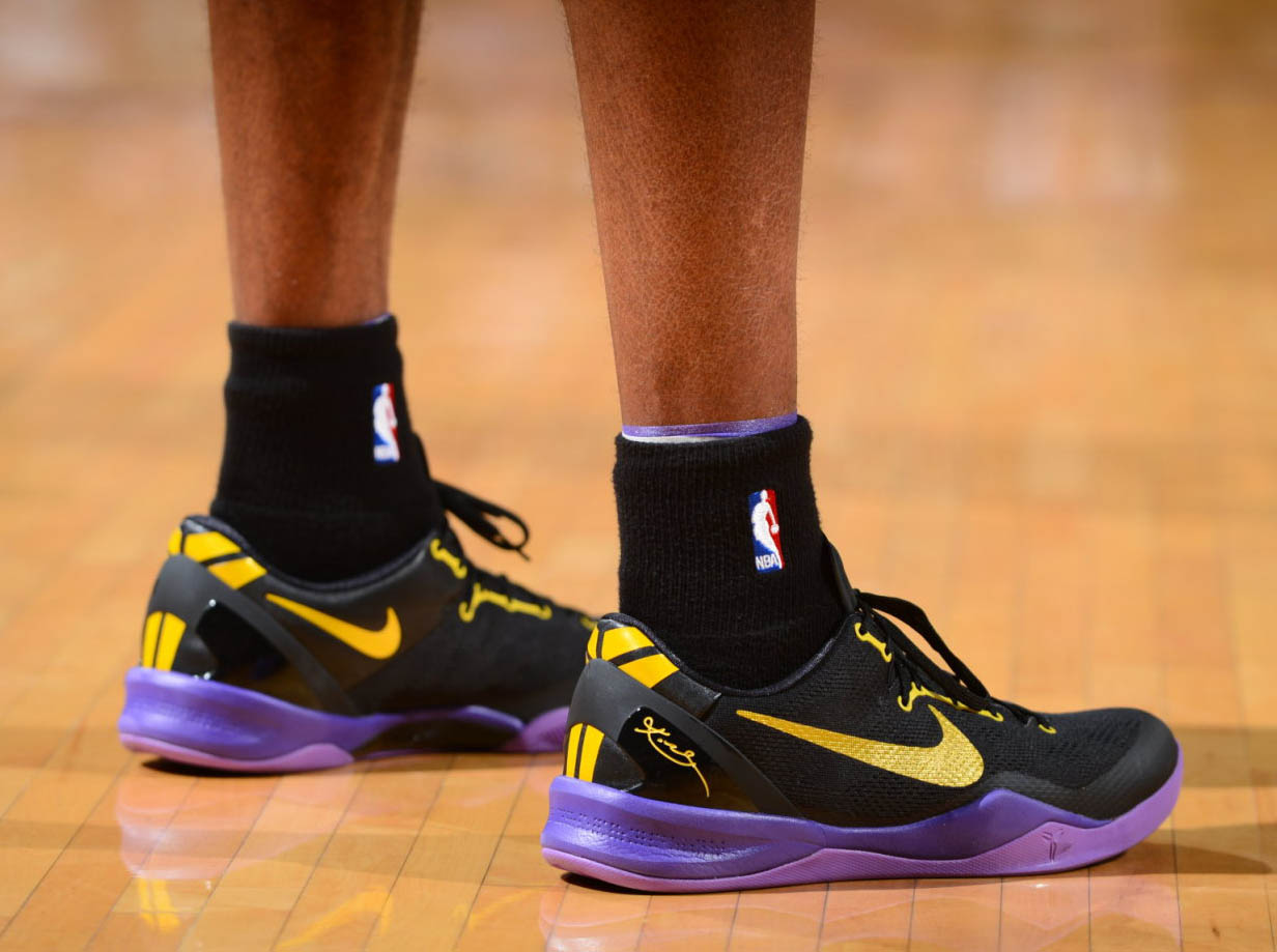 Zoom 6 Soldier Nba Sneaker Watch Nike Basketball Weekly Recap Week