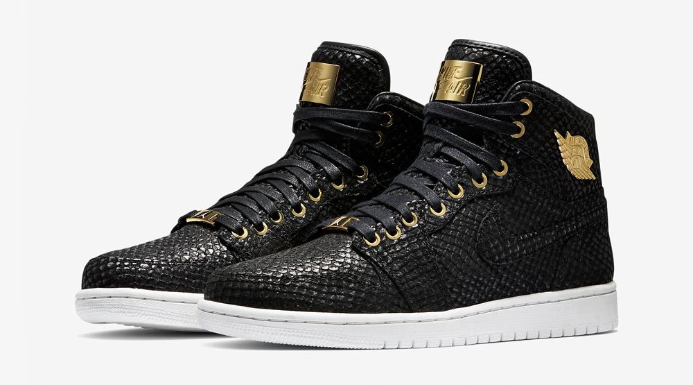 Release Date Air Jordan 1 39pinnacle39 Sole Collector