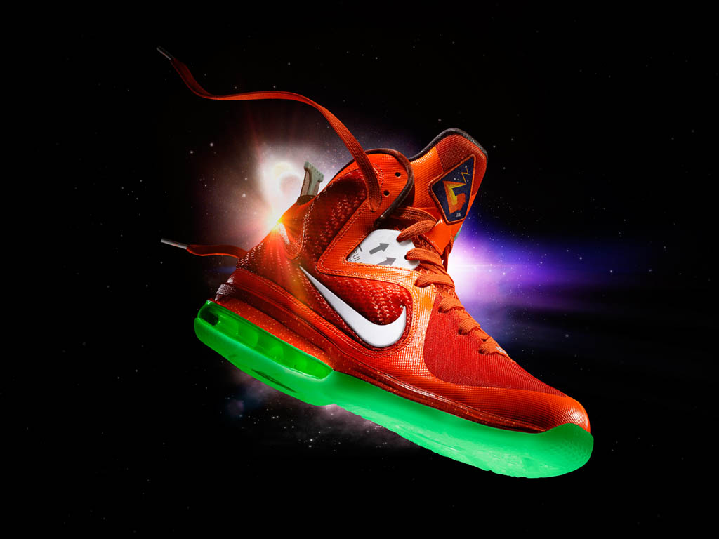 Animated Nba Wallpapers A Look Back At The Galaxy Footwear Collection By Nike