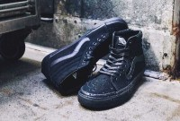 Vans Made Awesome Sneakers for Cooks to Wear in the