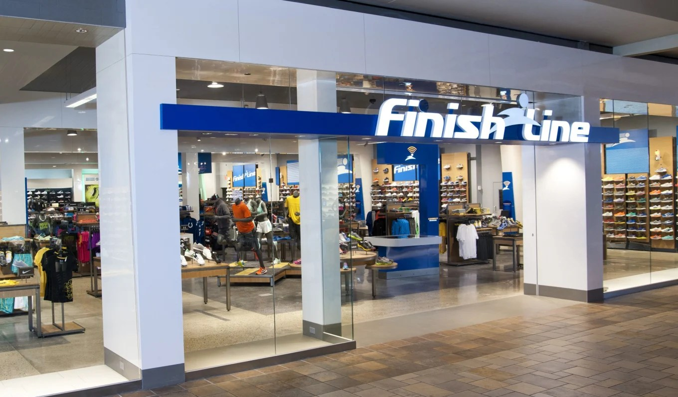 Jd Sports Jd Sports Buys Finish Line For 558 Million Sole Collector