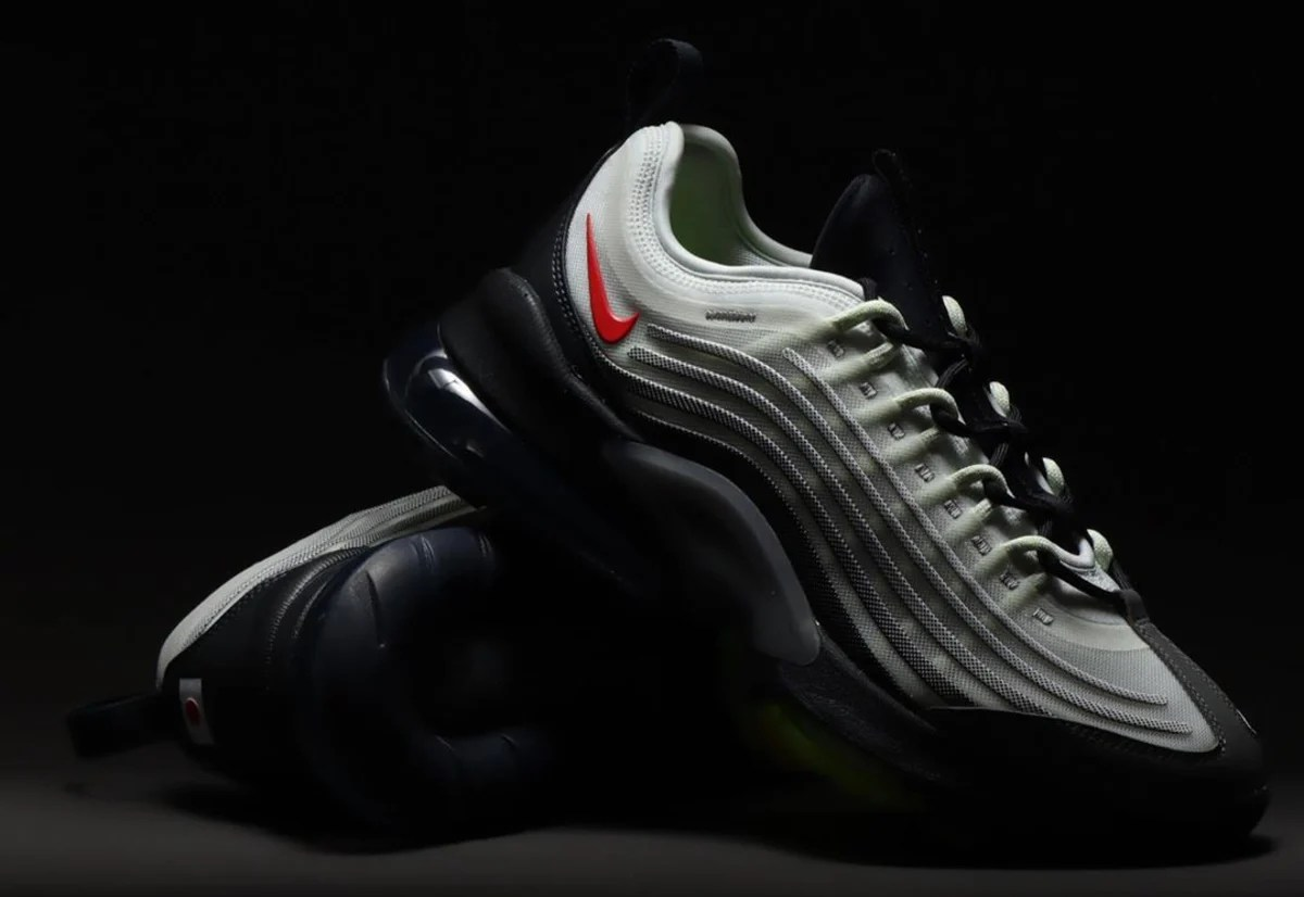 Nike Air Max Zoom 950 Release Date Ck6852 002 Sole Collector