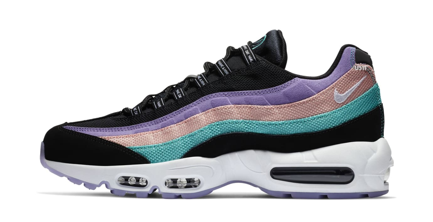 Nike Patike Nike Air Max Have A Nike Day Pack March 2019 Release Date Sole