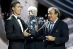 Team Of The Year UEFA Com