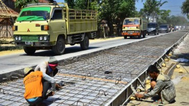 Lowongan Pekerjaan Boyolali Situs Lowongan Kerja Indonesia Karir Infrastruktur Boyolali Pemkab Boyolali Siapkan Rp13377 Miliar Untuk