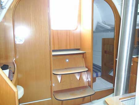 27 Beneteau 277 Mon27 0012 Second Hand Up To 29