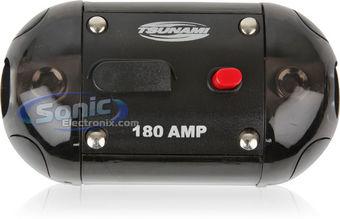 Car Audio Fuses Vs Circuit Breakers Blog Sonic Electronix