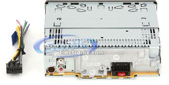 pioneer deh1100mp wiring diagram