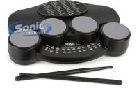 ION DISCOVER DRUMS Electronic Table-Top 4-Pad Drum Set   eBay