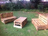 Pallet Trendz - Pallet Furniture for Sale in Vereeniging ...