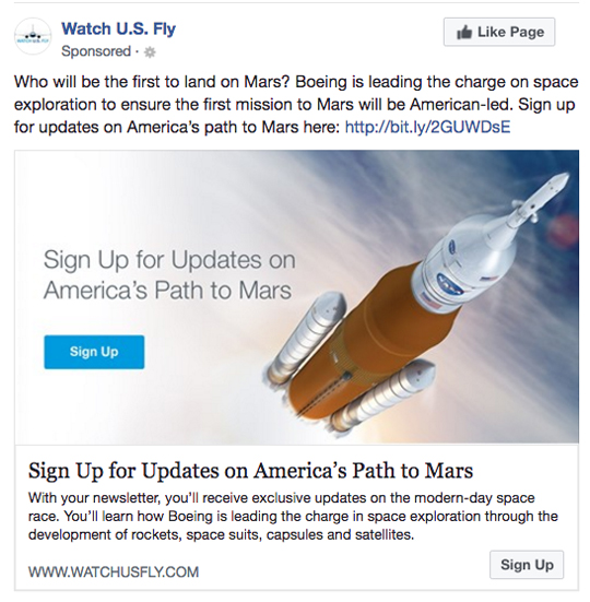 NASA Watch April 2018 Archives