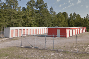 West End Nc Self Storage Units Local Facilities Movers