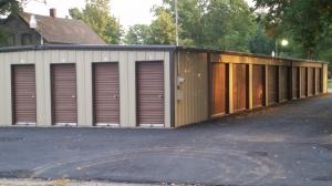 Independence Ks Self Storage Units Local Facilities