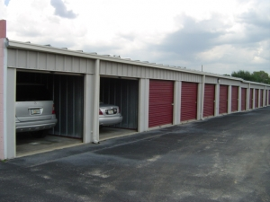 Cheap Storage Units At Central Park Storage In 32809