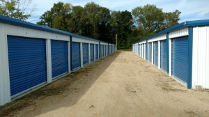 Oxford Wi Self Storage Units Local Facilities Movers Corp