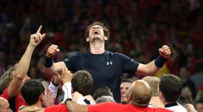 Andy Murray criticises LTA over state of British tennis