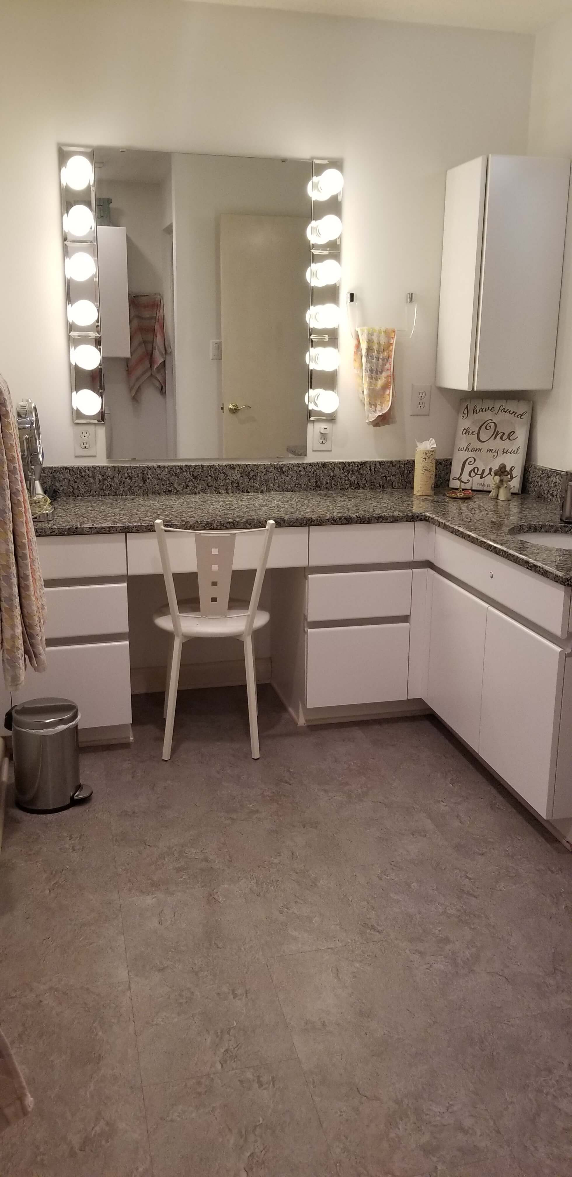 Design Ideas For A Small Master Bathroom Designed