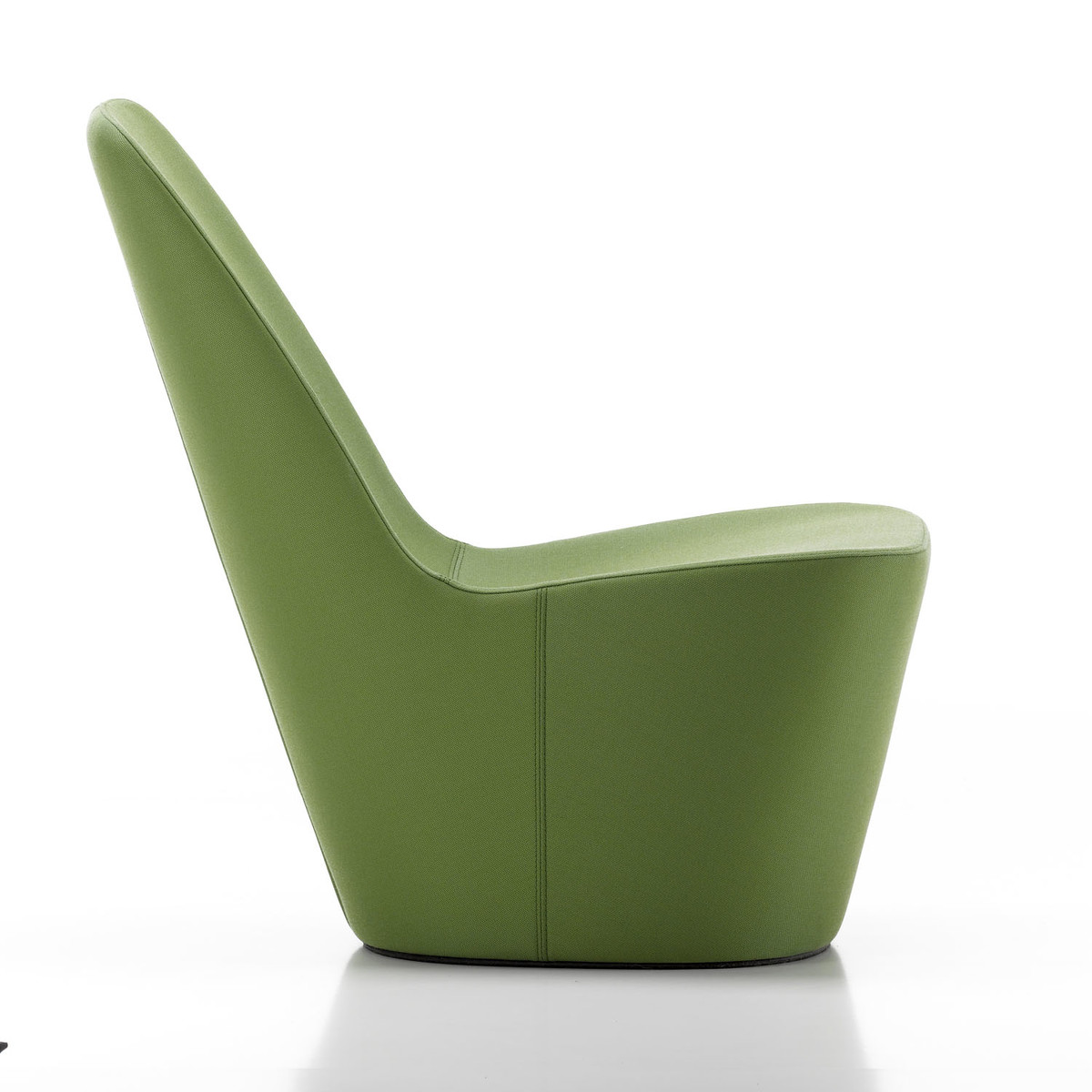Vitra Lounge Chair Tweedehands Vitra Soft Seating Italinteriors Contract