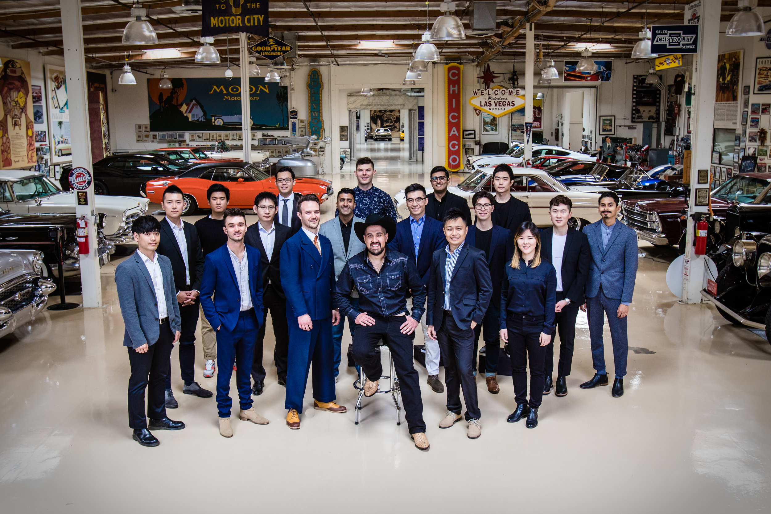 Volvo Dealer Delft Grads Art Center Transportation Design