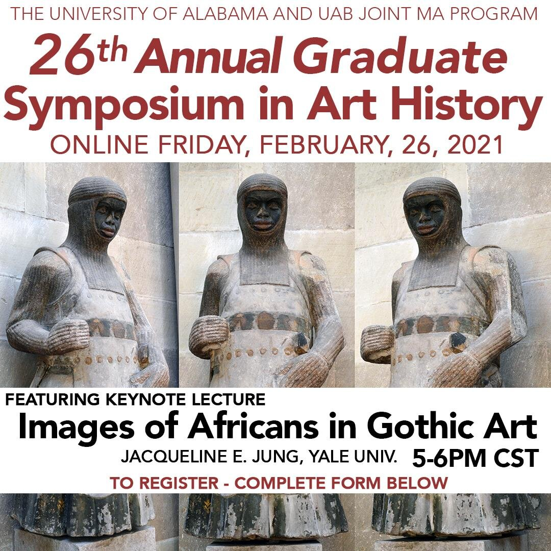 J Jung U Of A Images Of Africans In Gothic Art Race And Representation In Thirteenth Century Northern Europe International Center Of Medieval Art