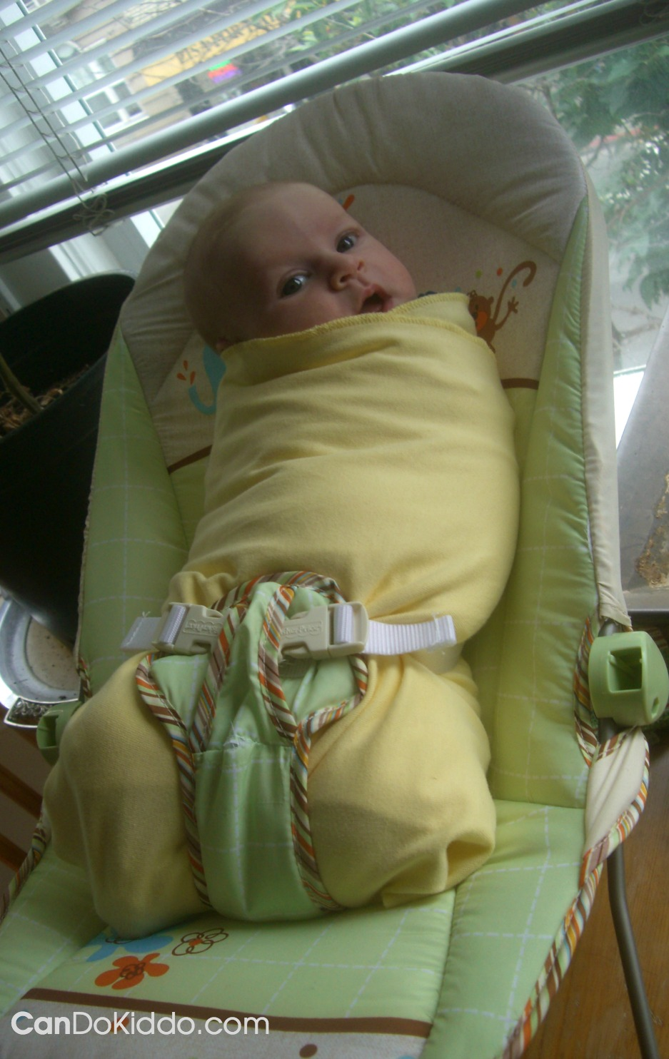 Baby Sleep In Bouncer Or Swing Your Baby S Posture In Baby Gear Safe And Healthy Infant