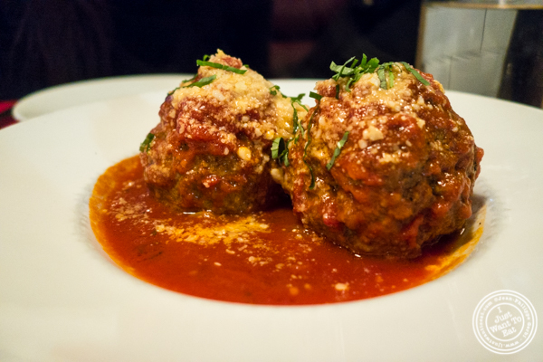 Italian Dinner At Lugo Cucina In Nyc Ny I Just Want To