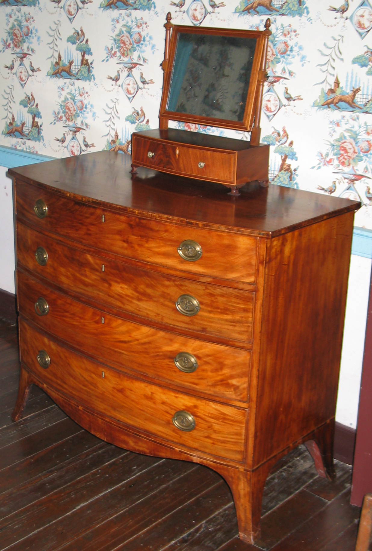 Spring Cleaning Basic Care And Maintenance For Antique Furniture Lynchburg Museum System