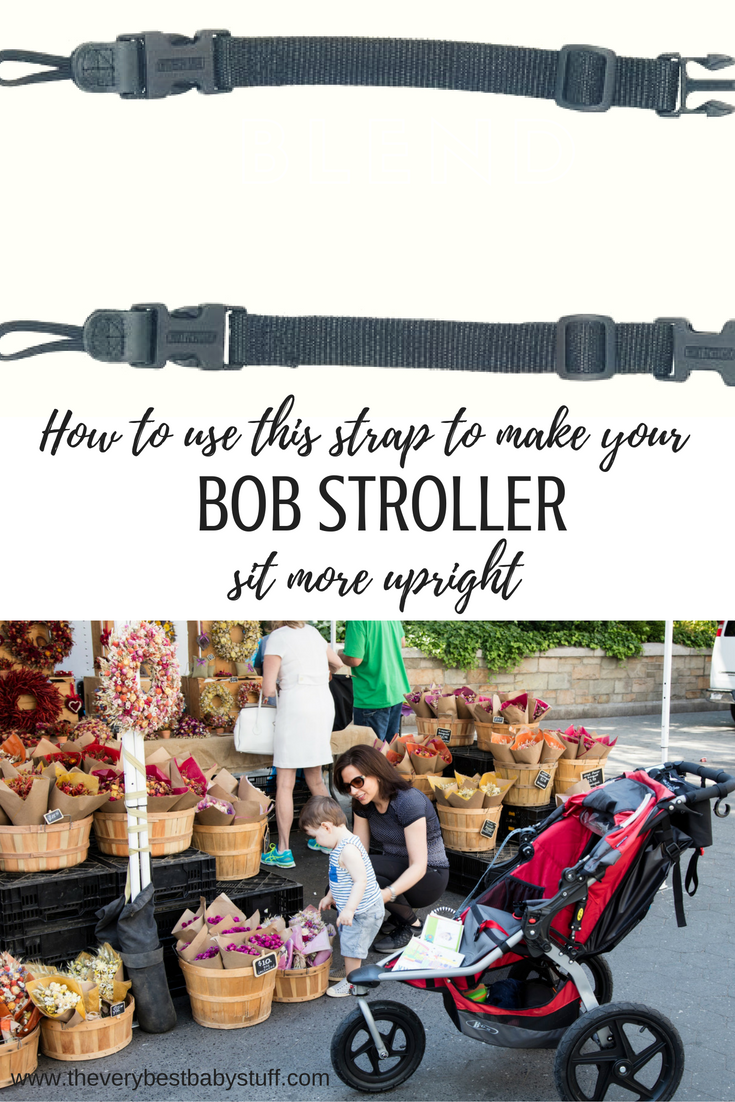 Bob Stroller Bag Bob Stroller For Everyday Use Review By A Non Jogging Nyc