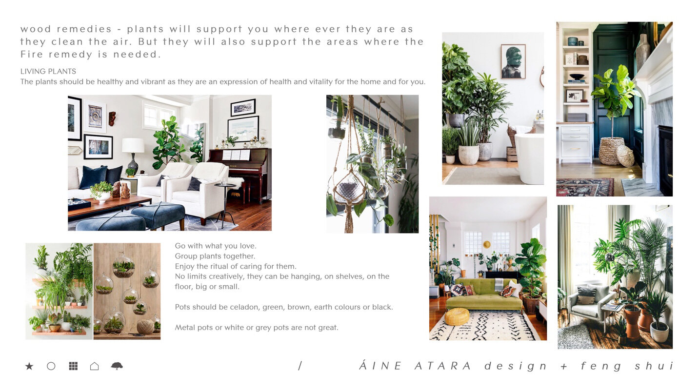 Classical Feng Shui Full Report And Interior Design Advice Together Áine Atara
