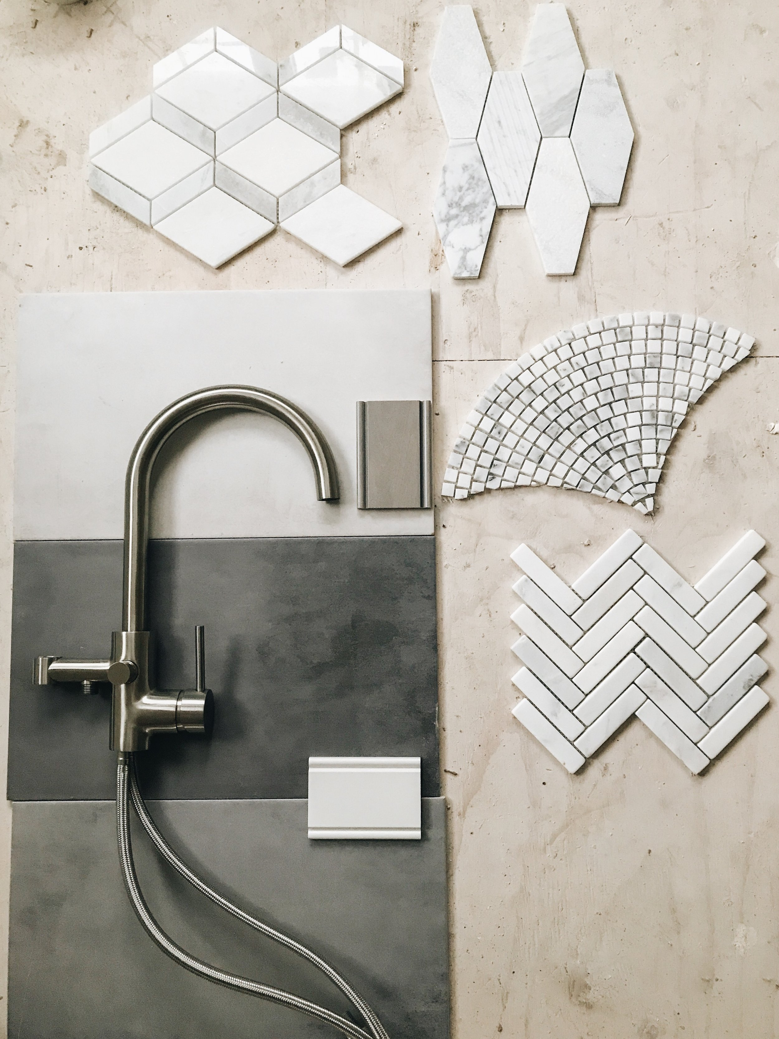 Modern Master Bathroom Ideas First Thyme Mom