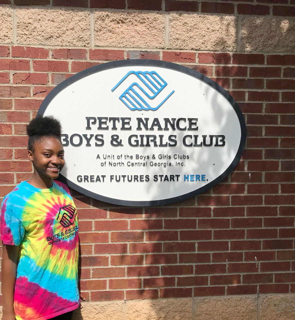 Junior Youth Pnbgc Names Junior Youth Of The Month For May Boys Girls Clubs