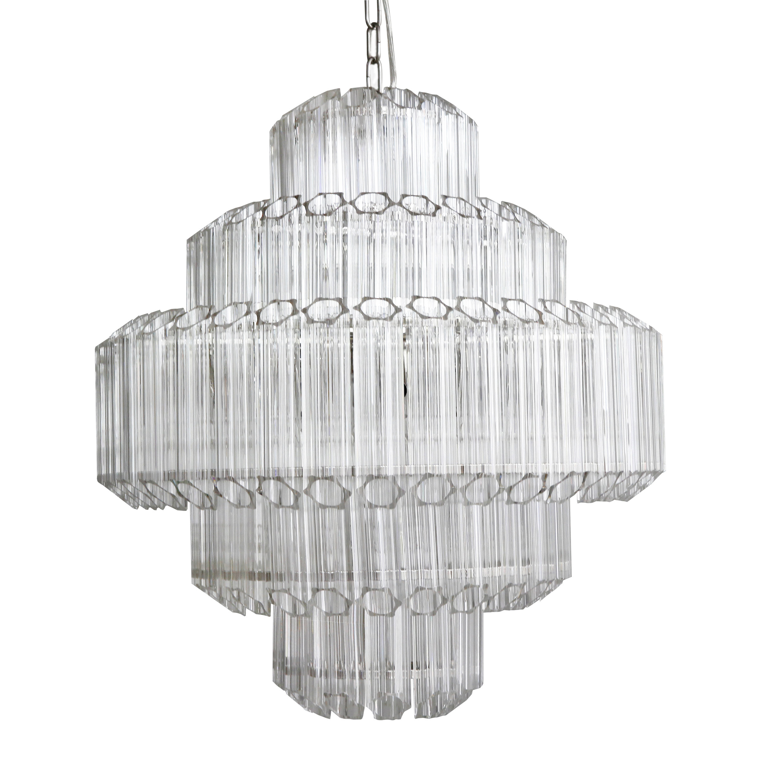 Viz Glass Beautiful Glass Chandeliers Pendants And Sconces For The Home