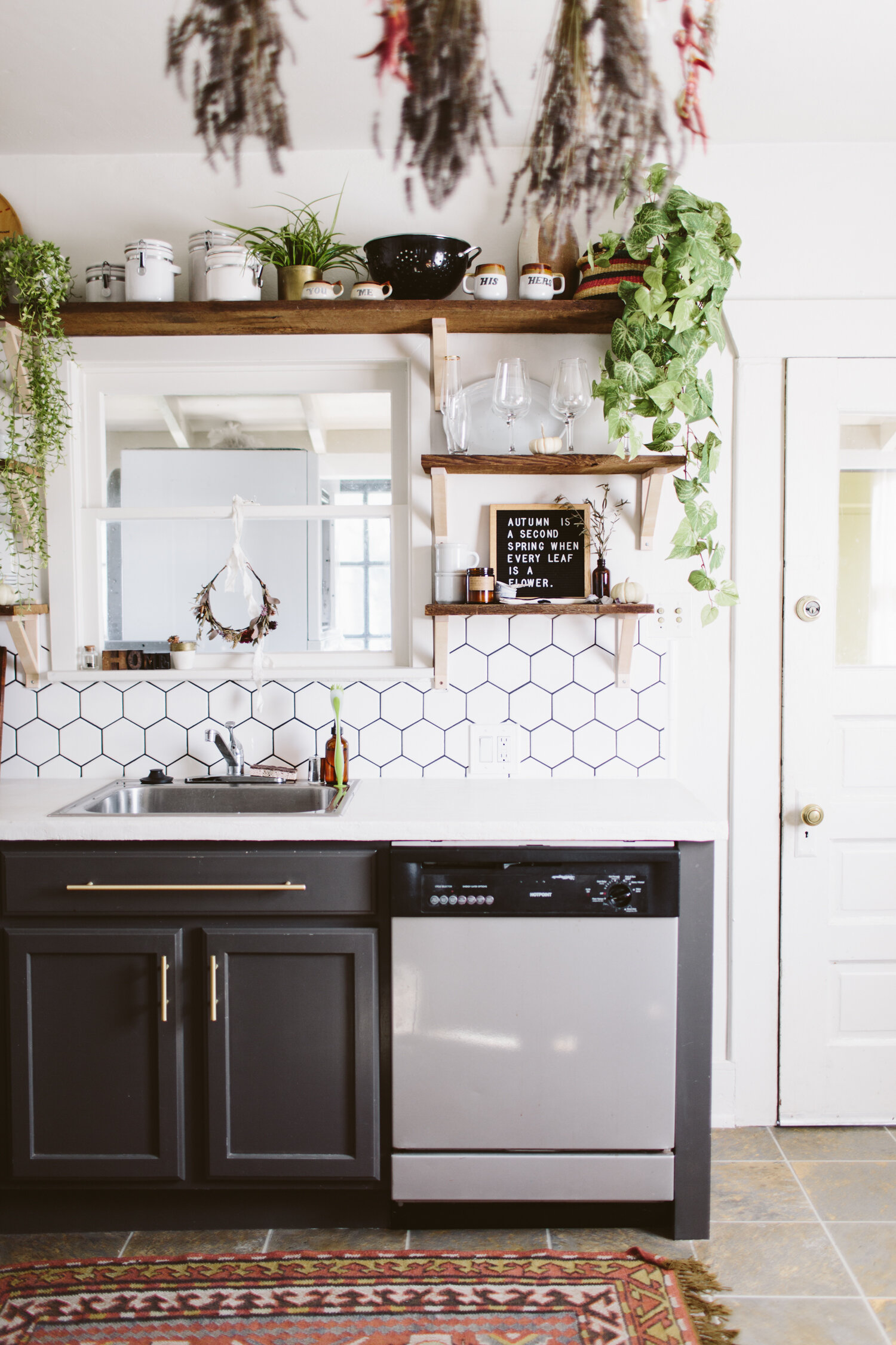 Transform Your Kitchen With Diy Painted Cabinets Liz Morrow