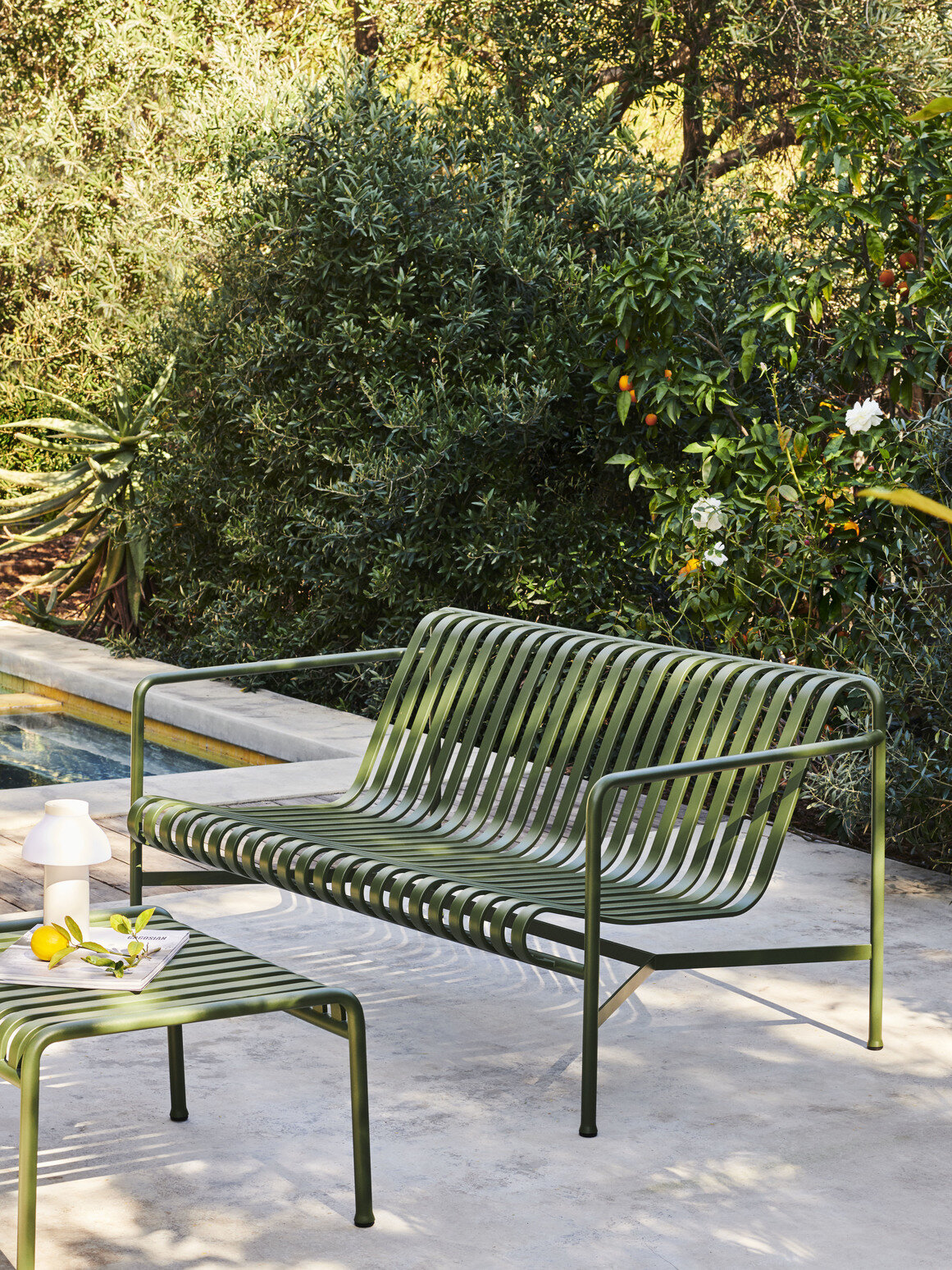 Hay Palissade Collection Maven - Garden Furniture Clearance Ireland