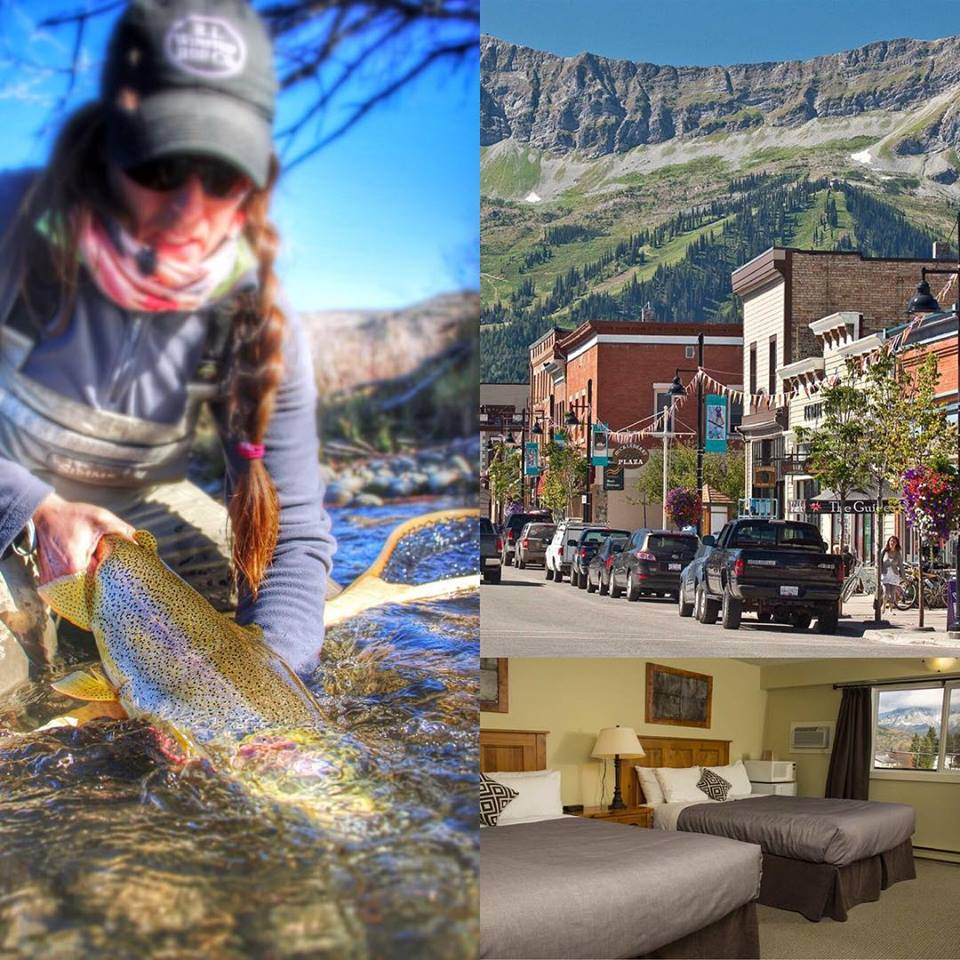 Blog Fernie Fly Fishing - Garden Furniture Clearance Tickled Trout