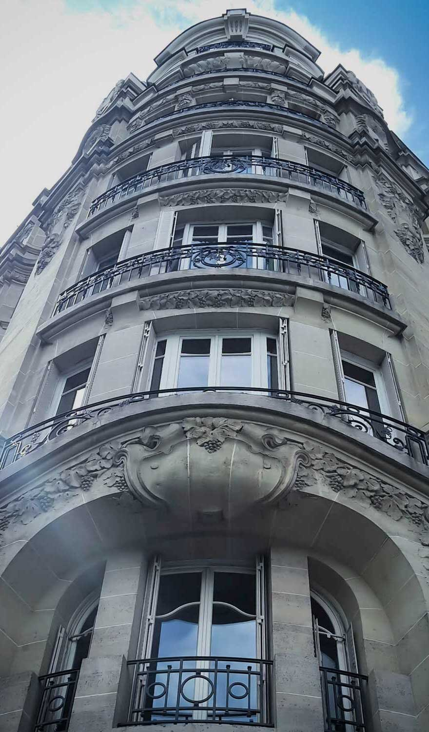 Deutschsprachige Immobilienagentur Paris Deutschsprachige Makler