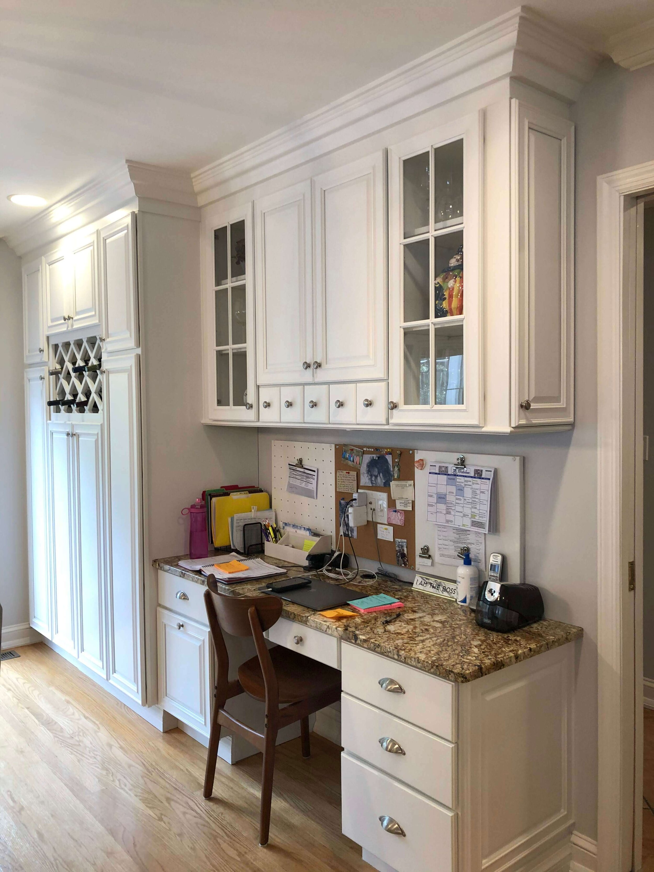 Cabinet Painting Blog Paintworks Decorating