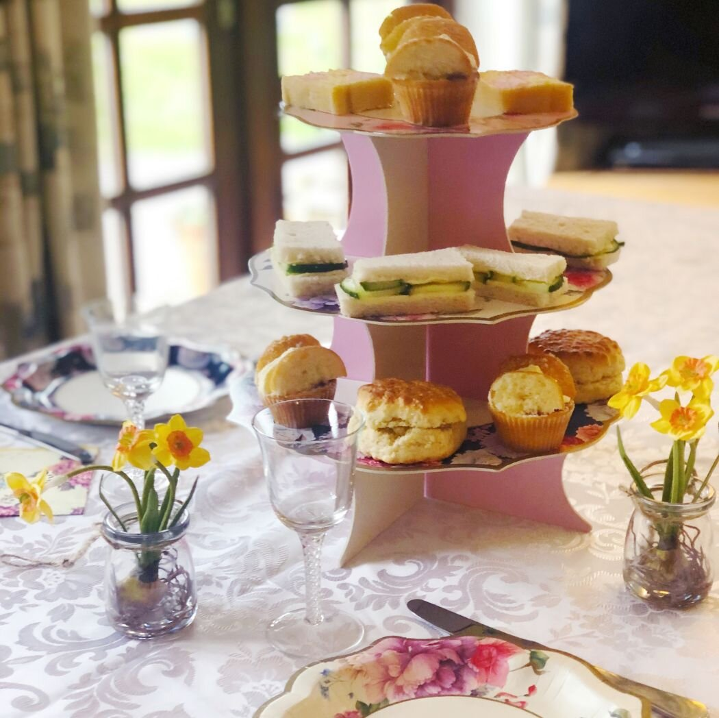 12 Easter Table Decoration Ideas