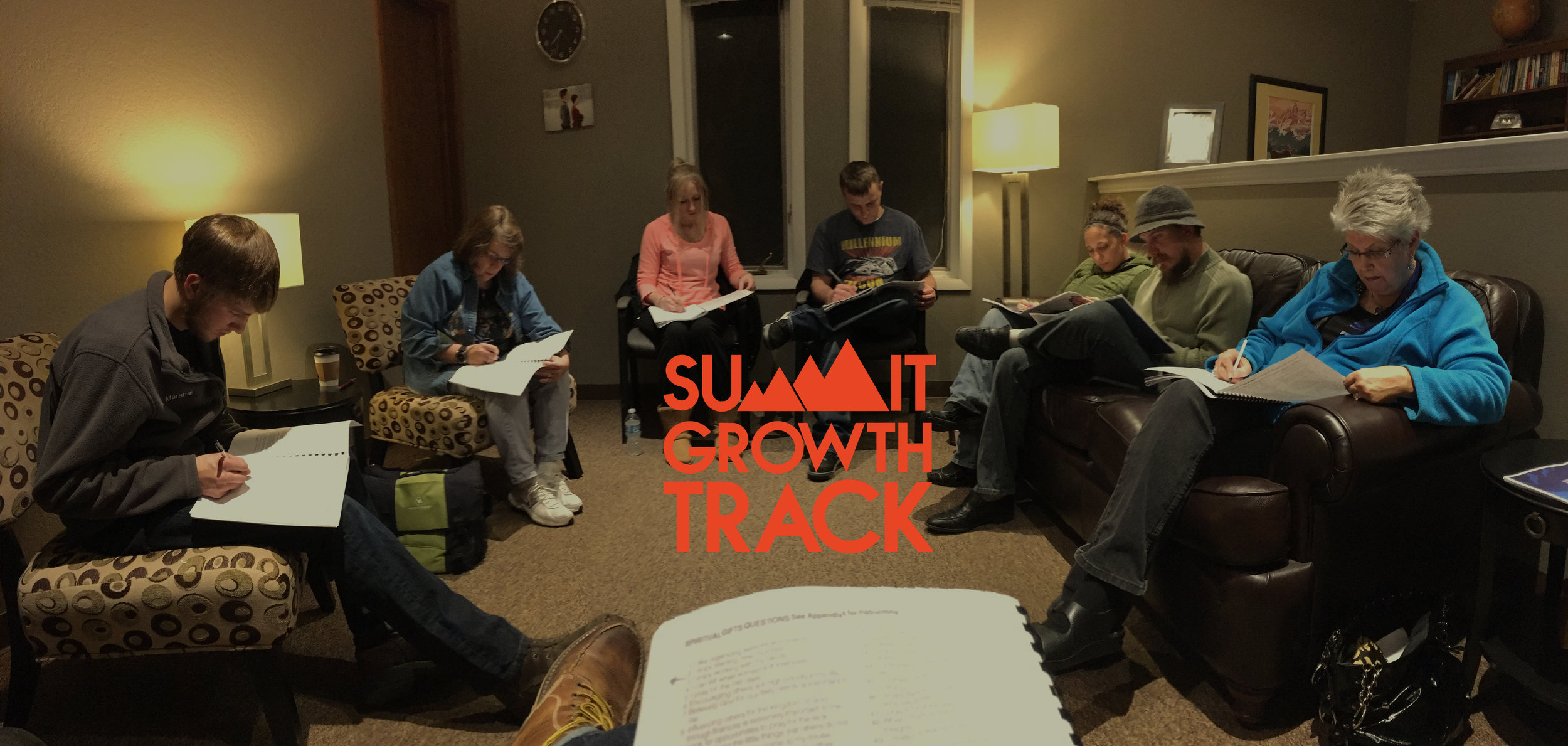 Summit Growth Track Highland Church Plover Wi