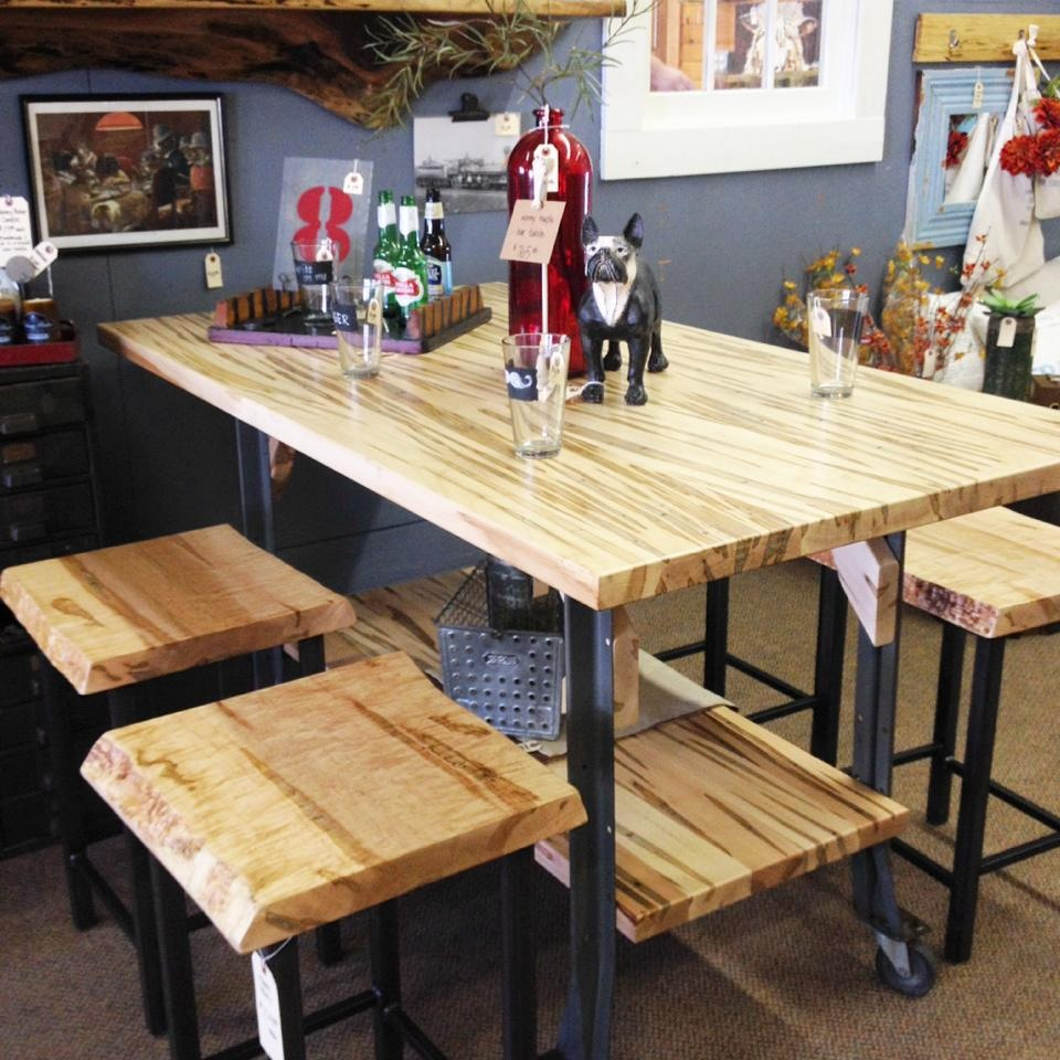 Bar Tables Studio 4 Designs